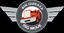 BQ Rig Move