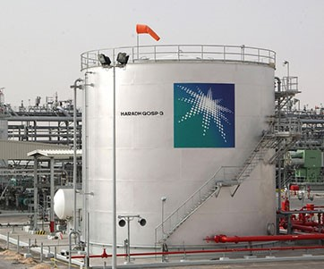 Northern Arabia Unconventional Gas Facilities-System A